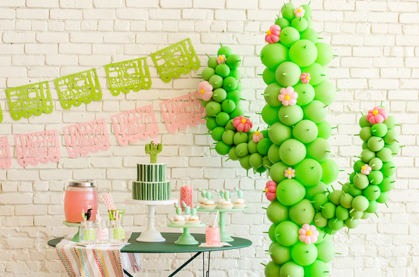 austin bridal shower