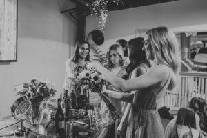 bridesmaid guide